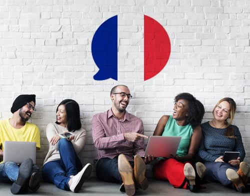 Students Can Learn to Speak French Online
