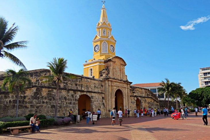 Life After Things to Do in Cartagena