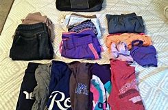 What the In-Crowd Won't Tell You About What to Pack for a Two Week Trip